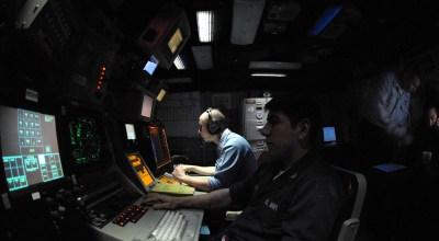 U.S. no longer world leader in electronic warfare