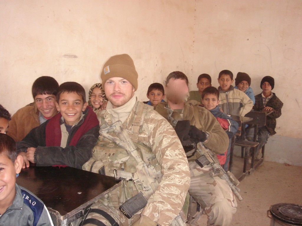 IraqSchool