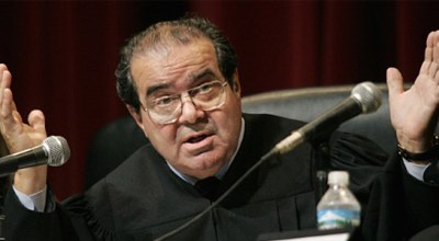 Absurd allegations of a White House-ordered hit on late Supreme Court Justice Scalia continue