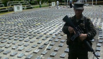 Another failed U.S. program and the Colombian cocaine industry