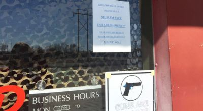 Muslim man files lawsuit after being denied service at gun range