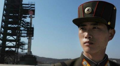 Will the world respond to the North Korean missile launch?