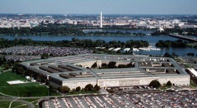 Hackers expose Pentagon cyber strategy