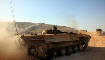 Limited violations still occurring despite Syria truce
