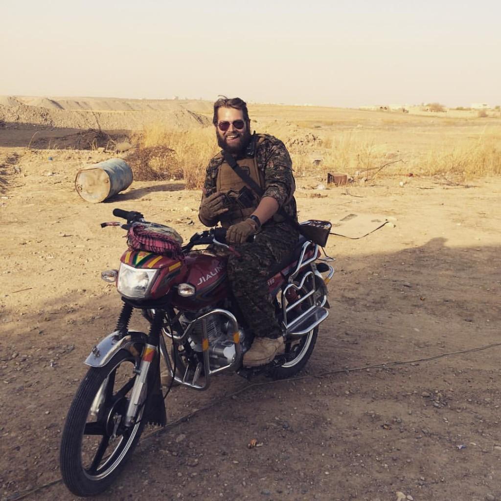 YPG bike