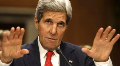 John Kerry asked by House committee to justify Iran payments