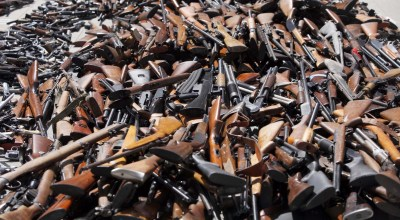 Why Facebook's crackdown on gun sales is worthless