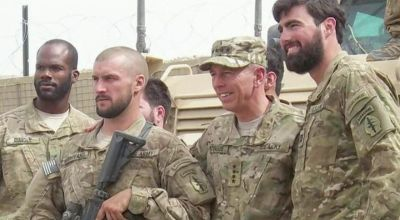 Case again delayed for Green Beret who defended Afghan boy
