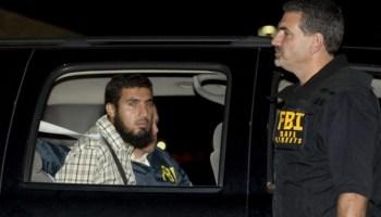 U.S. Muslim Anti-Discrimination Group 'Demands' FBI Cancel Informant Program