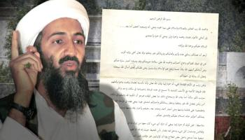The bin Laden papers: Paranoia and conspiracies in Arab culture