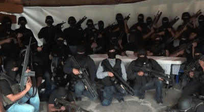 Mexico's Jalisco Cartel reportedly used a fake security company to lure recruits
