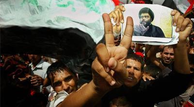 Reasons why Muqtada al-Sadr has resurfaced in Iraq