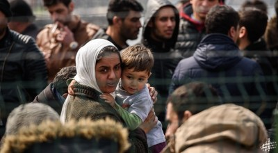 E.U. deal to stop migrants puts fear in those waiting in Turkey