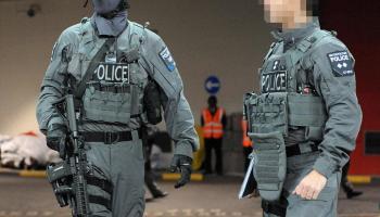 CTSOF: Britain's answer to counterterrorism