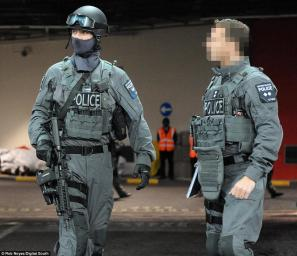 CTSOF: Britain's answer to counterterrorism