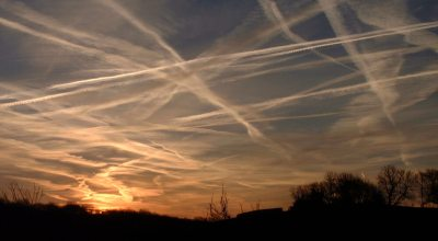 One Man Tricked The Chemtrails Conspiracy Crowd!
