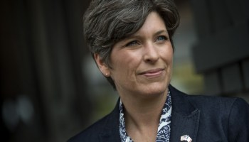 SOFREP exclusive: Q&A with Senator Joni Ernst