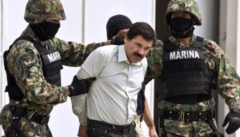 Border patrol claims to have no info on El Chapo sneaking into U.S.