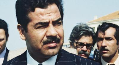 The tragic tale of Saddam Hussein's 'supergun'