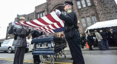 More needs to be done to prevent law enforcement deaths