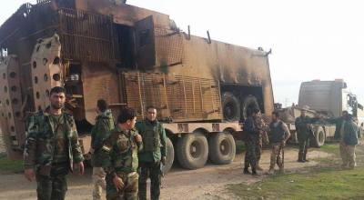 ISIS churning out car bombs like an assembly line in the fight for Mosul