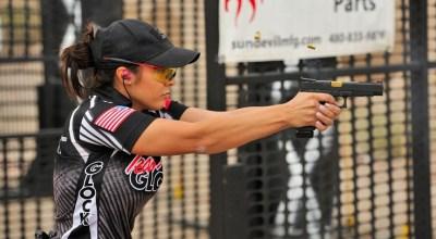 Days of Guns: Glock 34 Perfect for 3-Gun