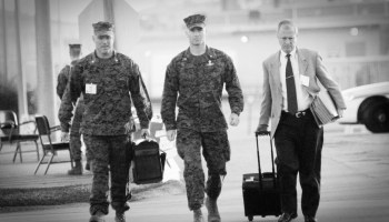 Extreme Prejudice: Unethical conduct by NCIS and prosecutors to convict innocent Marines