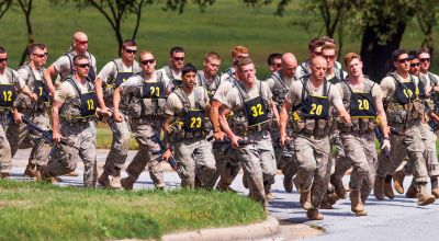 No Delta Force in 2016 Best Ranger Competition?