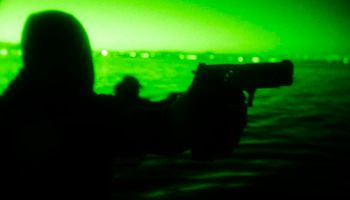 Watch: The DEVGRU Files- 'Good' terrorists and the secret history of how SEAL Team 6 influenced Red Cell
