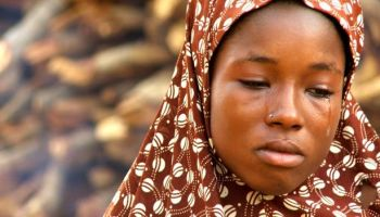 Boko Haram's War on Women: Abductees Speak of Systematic Rape, Suicide Bombers, and Survival