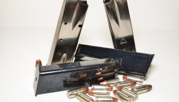 Mec Gar Pistol Magazines: Beretta, Browning, Bersa, CZ-USA, Sig Sauer, Taurus and Walther Just to Name a few
