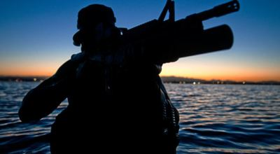 Watch: The DEVGRU Files- The challenges of creating SEAL Team 6