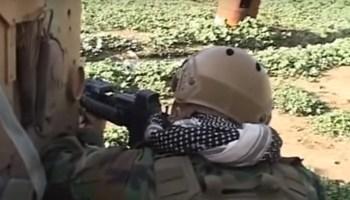 Watch: Peshmerga Dizha Tiror, (Counter Terrorism Group) Devastates ISIS