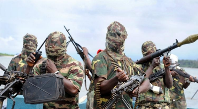 2,000 hostages freed as African troops close in on Boko Haram