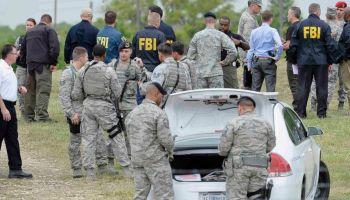 Airman Murder Suicide of Commander Rocks Joint Base San Antonio