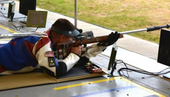 Marksmen aim their sights on Olympics in Rio