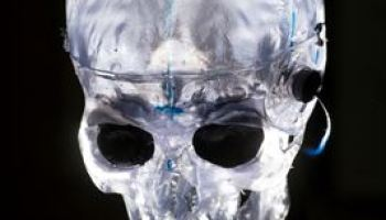 Scientists Probe Traumatic Brain Injury at Explosive Technology Research Lab