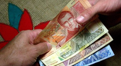Venezuela's Economic Crisis Is So Bad, Kidnappers Demand Ransoms in Dollars