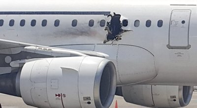 Airliner bombers given life terms by Somalian military court