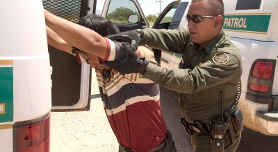 U.S. Border Patrol Implements New Measures to Improve Agent Morale and Safety