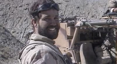 A Navy SEAL's Last Act of Service: A Search for the Truth About Brain Disease and the Military