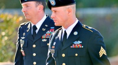 Appeals ruling clears way for Bowe Bergdahl case to resume