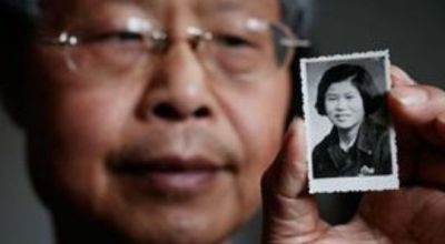 China buries memories of violent Cultural Revolution 50 years later