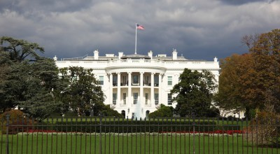Secret Service Shoots Armed Man Outside White House