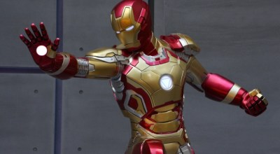Yes…the U.S. Military Is Developing an 'Iron Man' Suit