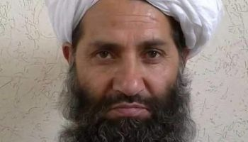 What to expect from the new Taliban Emir, Hibatullah Akhundzada
