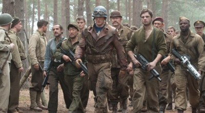 U.S. Army Confirms Captain America Would (Probably) Be Owed 66 Years of Back Pay