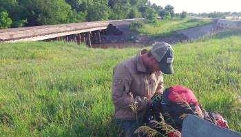 'Nomadic Veterans': Rangers go vagabonding