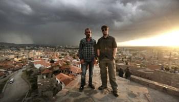 Former Marine, Green Beret seeks asylum for Iraqi man who saved his life