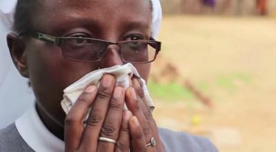 Sudan School Bombed in String of Attacks on Civilians